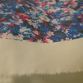 デジタル繊維印刷機WER-EP7880Tによるデジタル捺染サンプル2