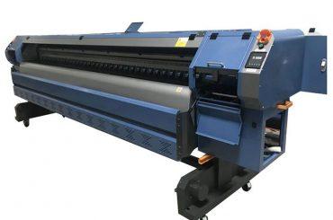 K3204I / K3208I 3.2m高解像度熱ラミネートフレックス印刷機