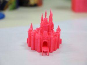 ワンストップ3D印刷ソリューション