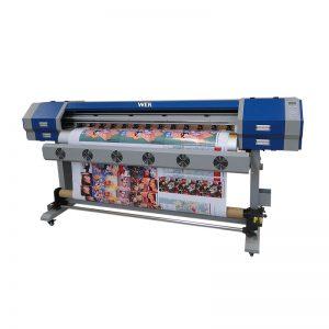昇華直接注入プリンタ5113プリントヘッドデジタルコットン繊維印刷機