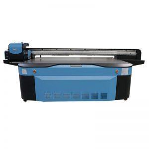 UVデジタルフラットベッド印刷機大判2500X1300 WER-G2513UV