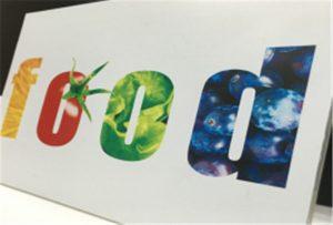 WER-ED2514UV -2.5x1.3m大判UV印刷用セラミックタイル用サンプル