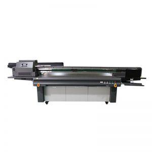 WER  -  G3020 UVフラットベッド印刷機