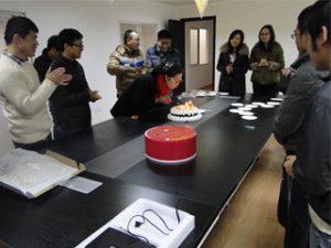 労働者の誕生日、2015