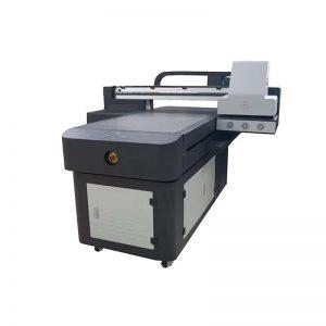 中国最高品質のTシャツダイレクトプリンタWER  -  ED6090T