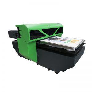 デジタルTシャツプリンター直接衣服繊維印刷機WER  -  D4880T