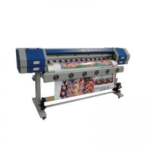 メーカー最高価格高品質のTシャツデジタル捺染機インクジェット染料昇華プリンタWER  -  EW160