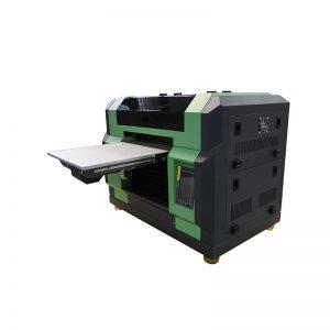 人気のA3 329 * 600mm、WER-E2000 UV、フラットベッドインクジェットプリンタ、スマートカードプリンタ